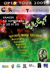 concert Latourdaigues