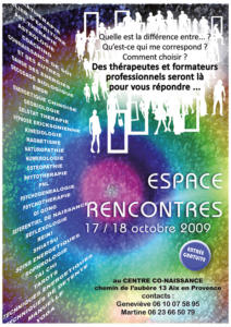 forum rencontres-therapeutes
