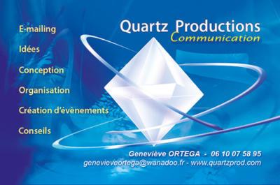 cartepro quartzprod